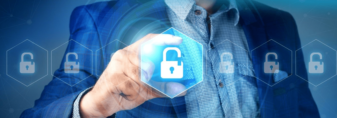 business information security This excerpt from chapter 1 of a business guide to information security, by alan calder identifies six future risks to information security and explains.