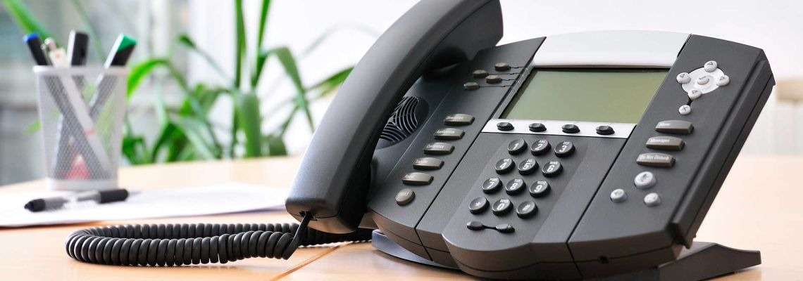 Телефония в офис