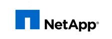 NetApp — Авторизованный партнер