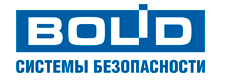 Bolid - Авторизованный партнер