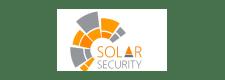 SolarSecurity - Silver Partner