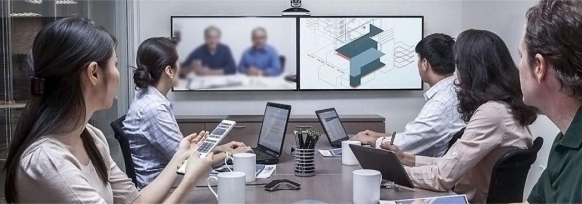 Виды видеоконференцсвязи