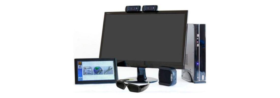 Аппаратные системы видеоконференцсвязи